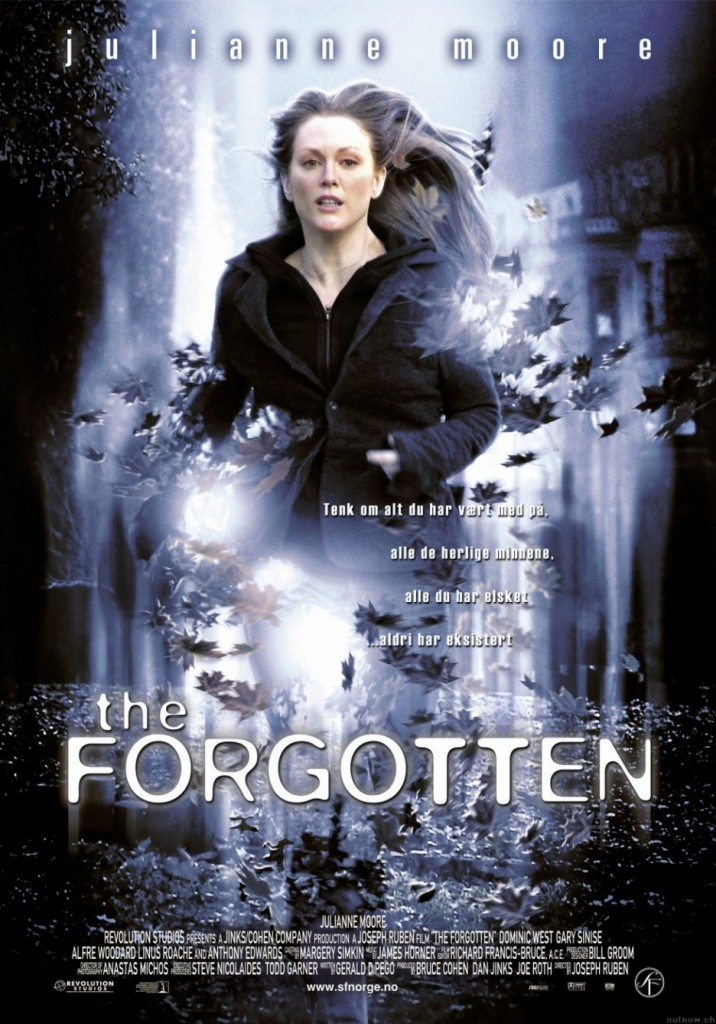 TheForgotten 716x1024 - 10 Things You May Have Forgotten About The Forgotten On Its 10th Anniversary