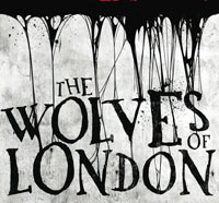 The Wolves of London: Obsidian Heart Book One