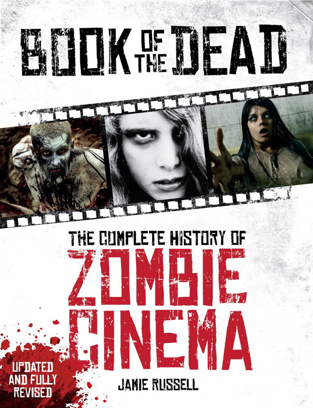 book of the dead the complete history of zombie cinema pdf