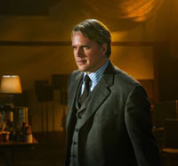 Cary Elwes Hints at Possible TV Series