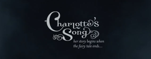 Charlotte's Song