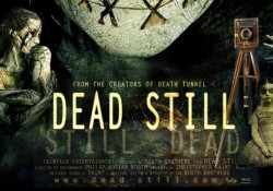 The Booth Brothers' Dead Still on Syfy
