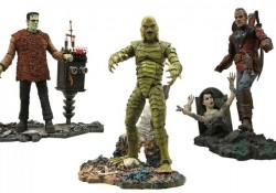 Diamond Select Universal Monsters