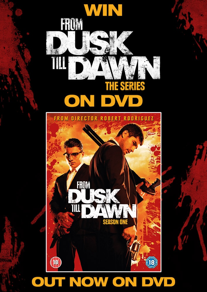 From Dusk Till Dawn UK