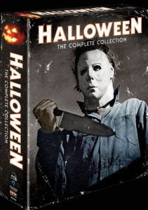 halloween complete blu ray art1 211x300 - Halloween: The Complete Collection (Blu-ray)