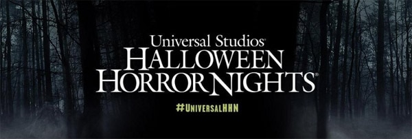 Universal Studios Halloween Horror Nights 2014