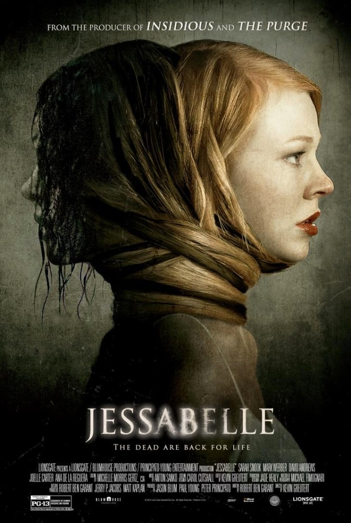 jessebelle - Exclusive: Kevin Greutert Talks Jessabelle and More!