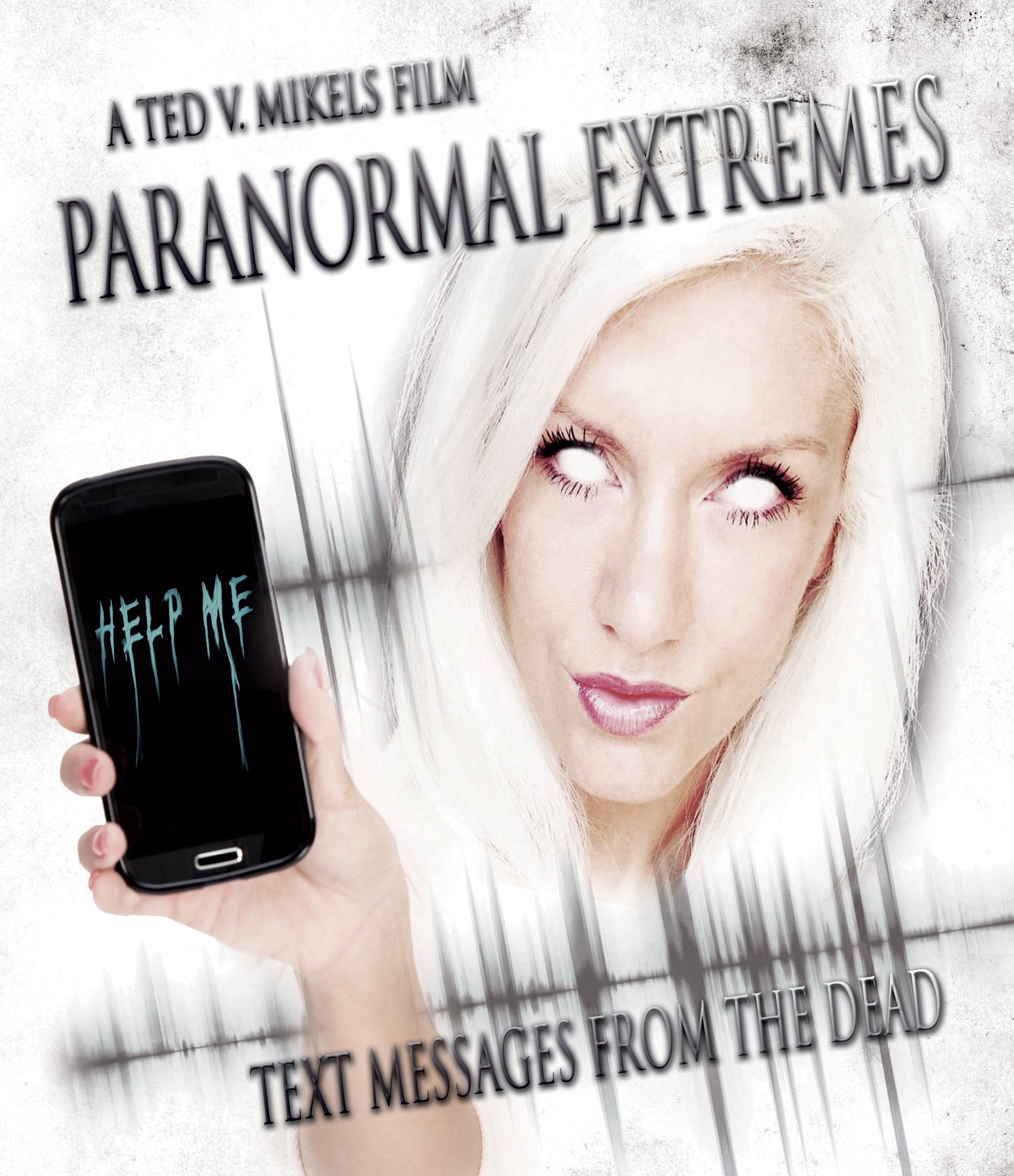 Paranormal Extremes