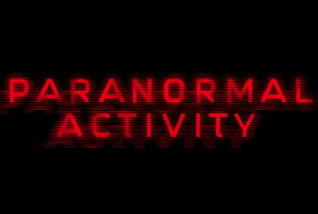 paranormalactivity logo - Paranormal Activity: The Ghost Dimension Dated for March 2015