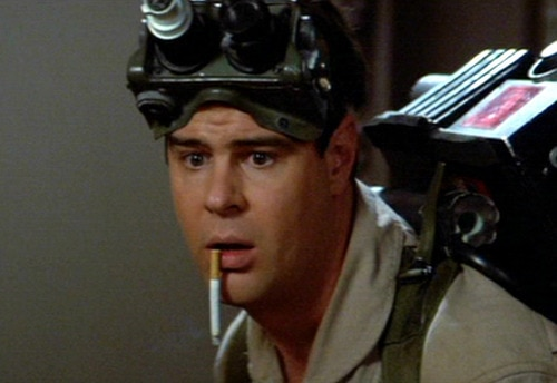stantz - Dan Aykroyd Looking to Reboot Ghostbusters Franchise in a Big Way