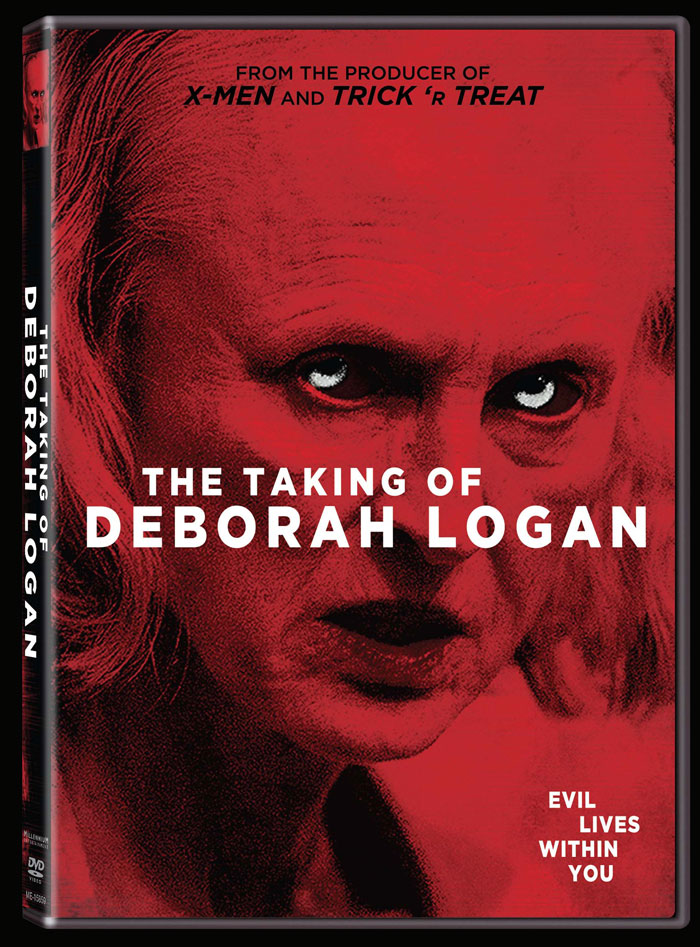The Taking of Deborah Logan | Free movies download, Watch full movies ...