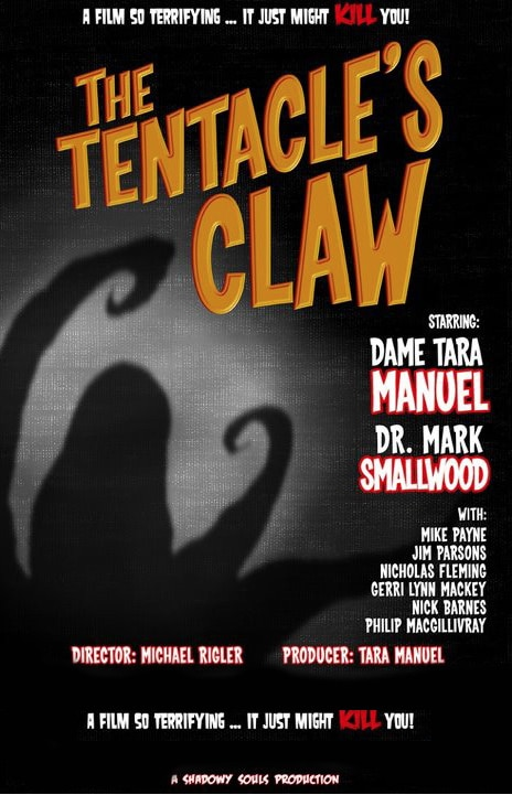 The Tentacles Claw