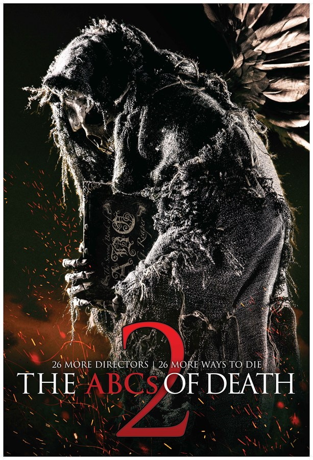 the abcs of death 2 - Tristan Risk Talks ABCs of Death 2, Save Yourself and Being Beatress