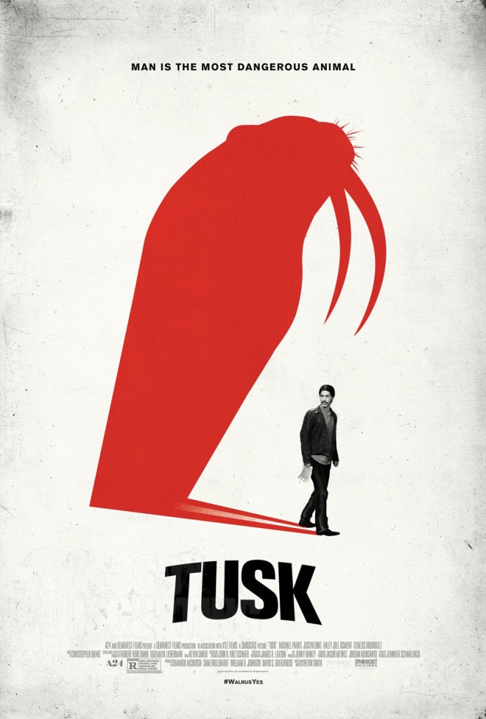 tusk - Learn from this Latest Tusk Clip