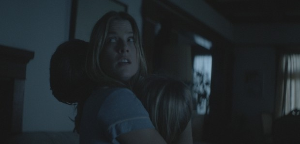 Diabolical Still 1 620x297 - The Diabolical Has Ali Larter Looking Over Her Shoulder