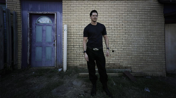 Ghost Adventures - Zozo Demon Episode
