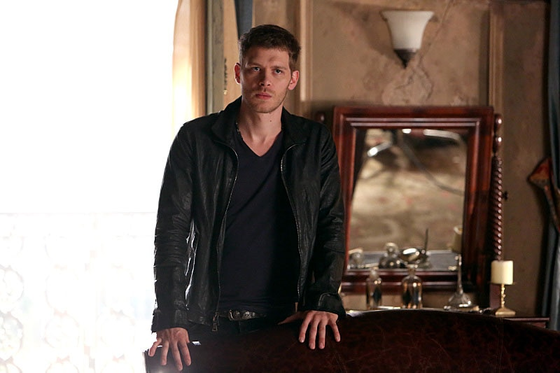 The Originals Episode 2.03 - Every Mother's Son