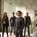 The Originals Episode 2.04 - Live and Let Die