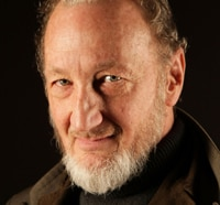 Robert Englund - Town of the Living Dead