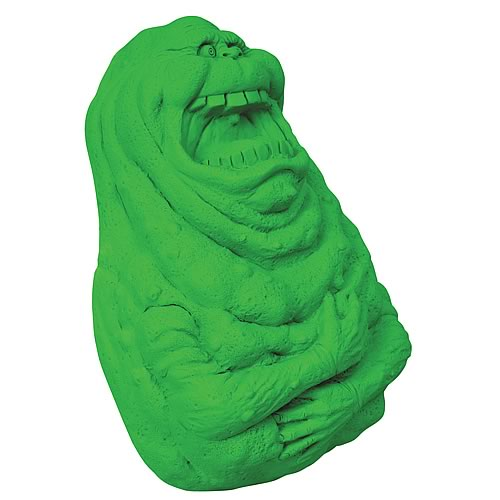 Box of Dread Seventh Box October - Ghostbusters Slimer - No Packaging