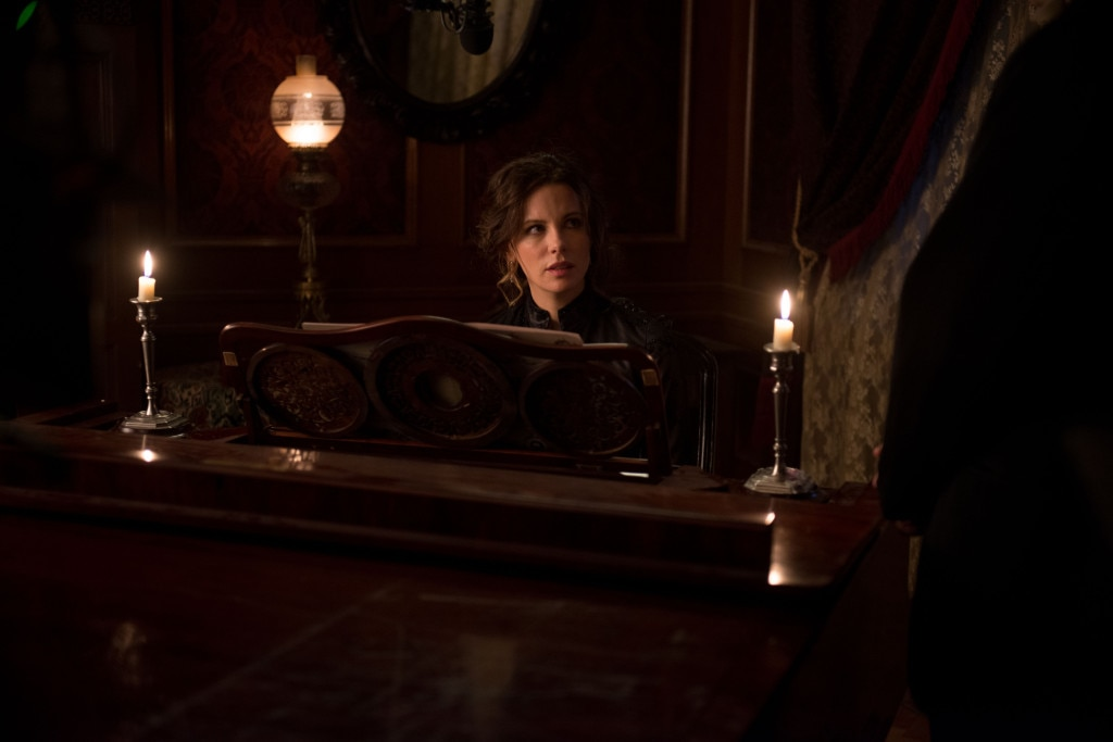 Stonehearst Asylum Opens Doors New Images Dread Central