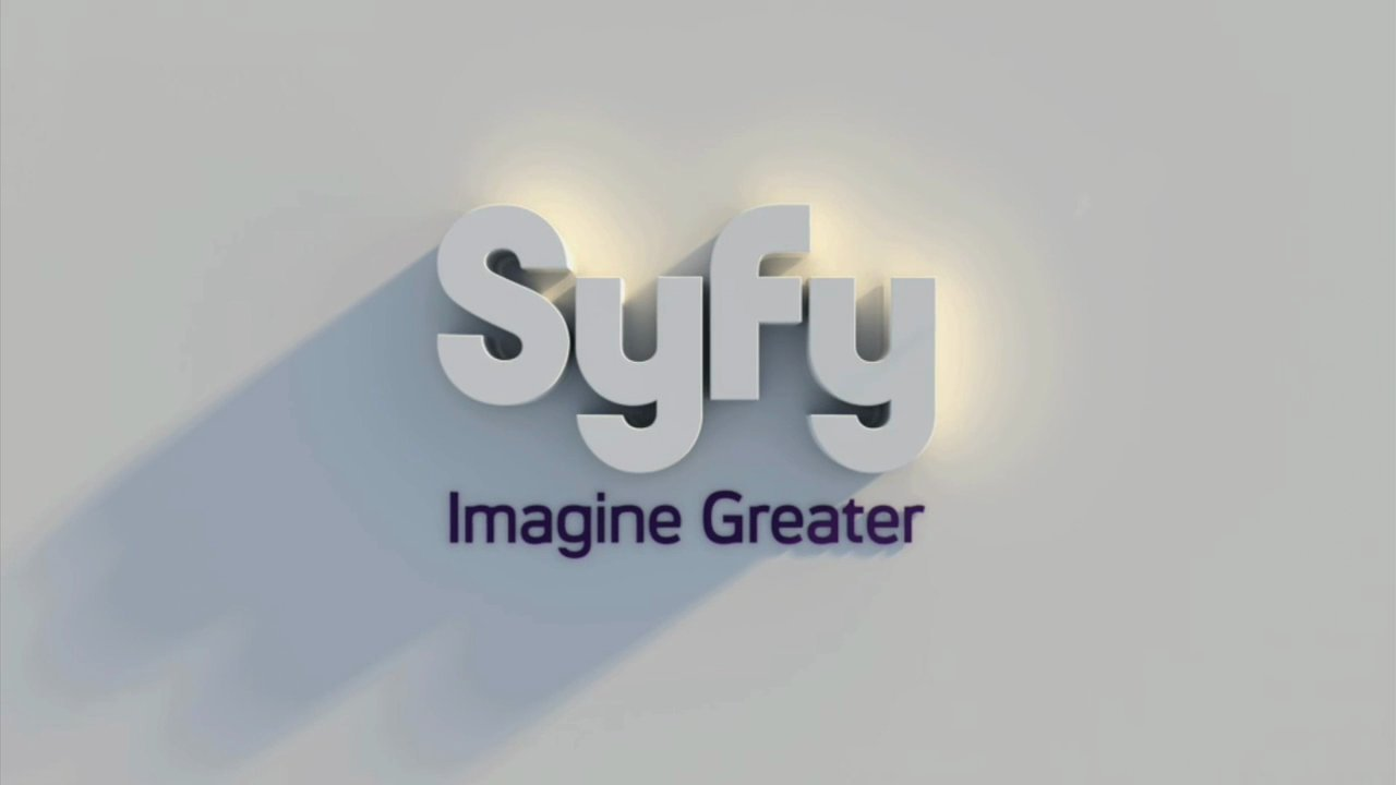Syfy - Syfy Engages in Superstition