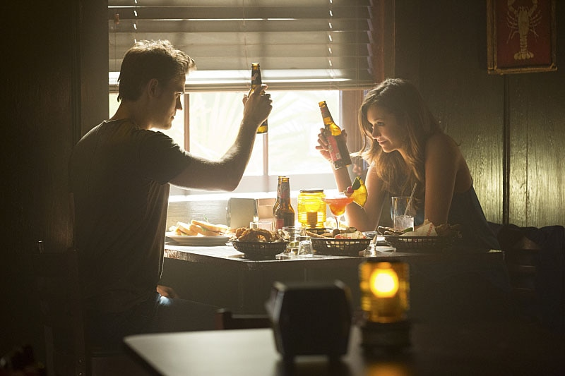 The Vampire Diaries Ep 6.04 - Black Hole Sun