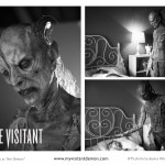 Visitant BTS 10 150x150 - Exclusive Premiere: The Visitant Starring Amy Smart and Doug Jones