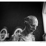 Visitant BTS 11 150x150 - Exclusive Premiere: The Visitant Starring Amy Smart and Doug Jones