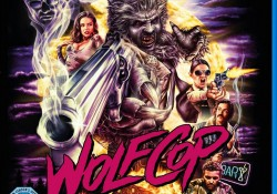 Wolfcop UK