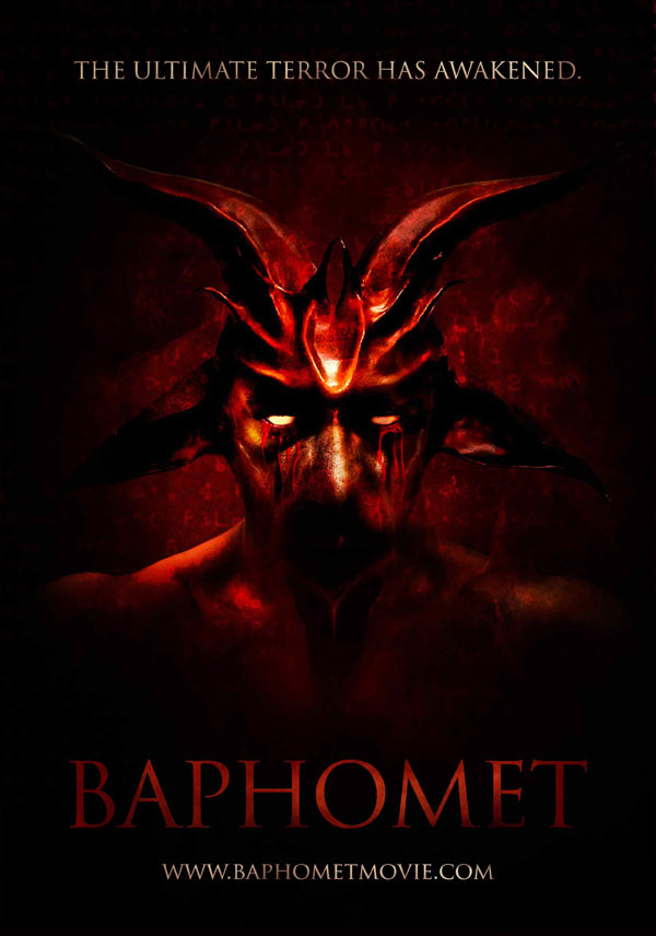 baphomet - Exclusive First Look at the Villains of Baphomet