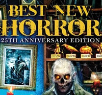 Best New Horror: 25th Anniversary Edition