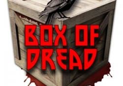 "Legendary Prizes for Box of Dread ""Selfie"" Contest in December"