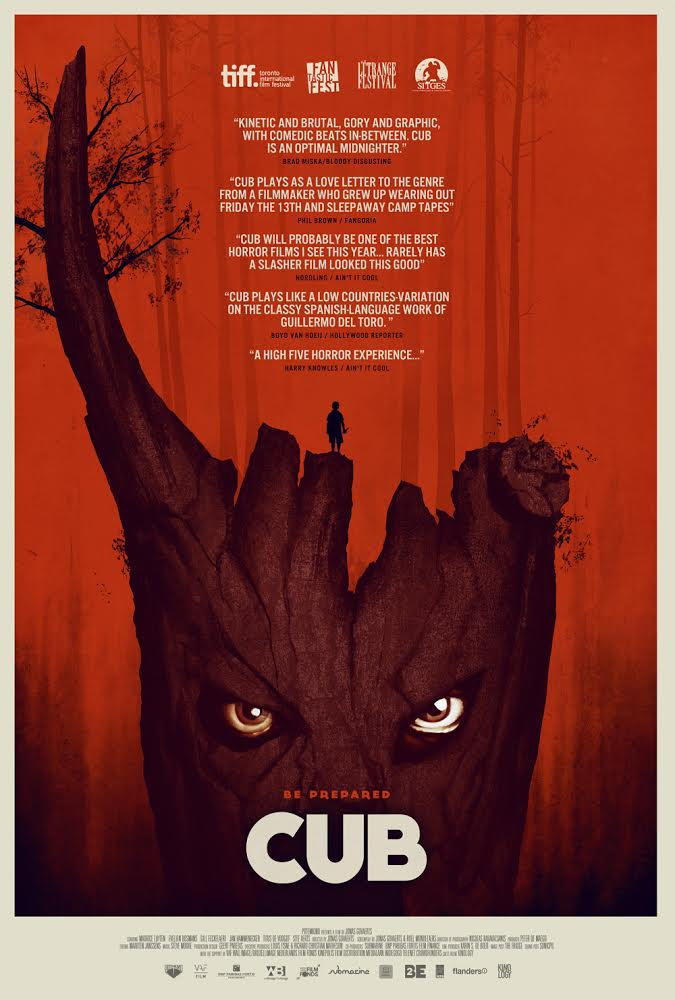 cub - Artsploitation Films Takes the Cub Home