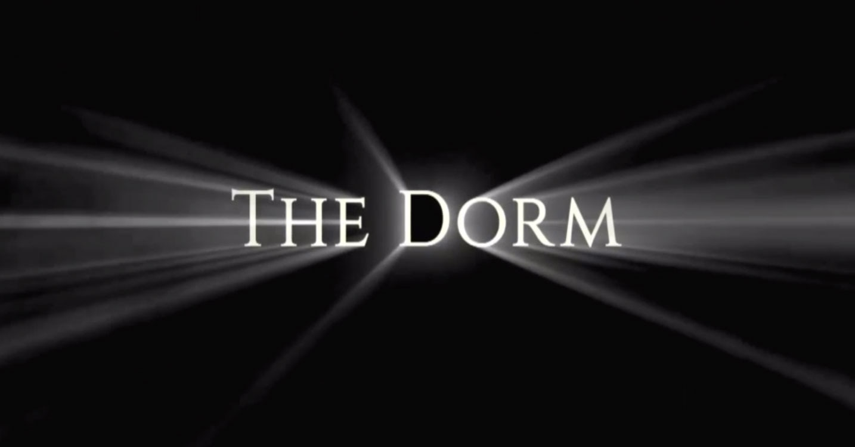 MTV's The Dorm