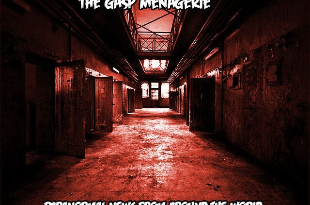 The Gasp Menagerie