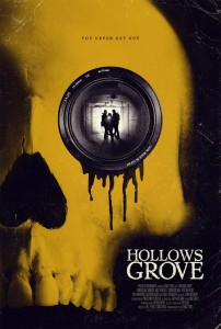 Movie Online : Hollows Grove 2014