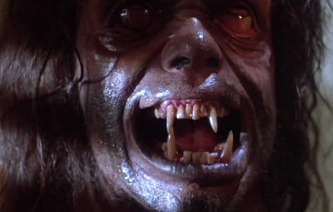 howling - The Howling Gets First Ever UK Blu-ray Release