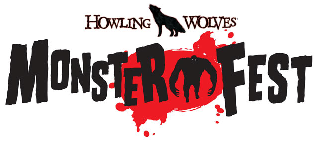 Howling Wolves' Monster Fest 2014