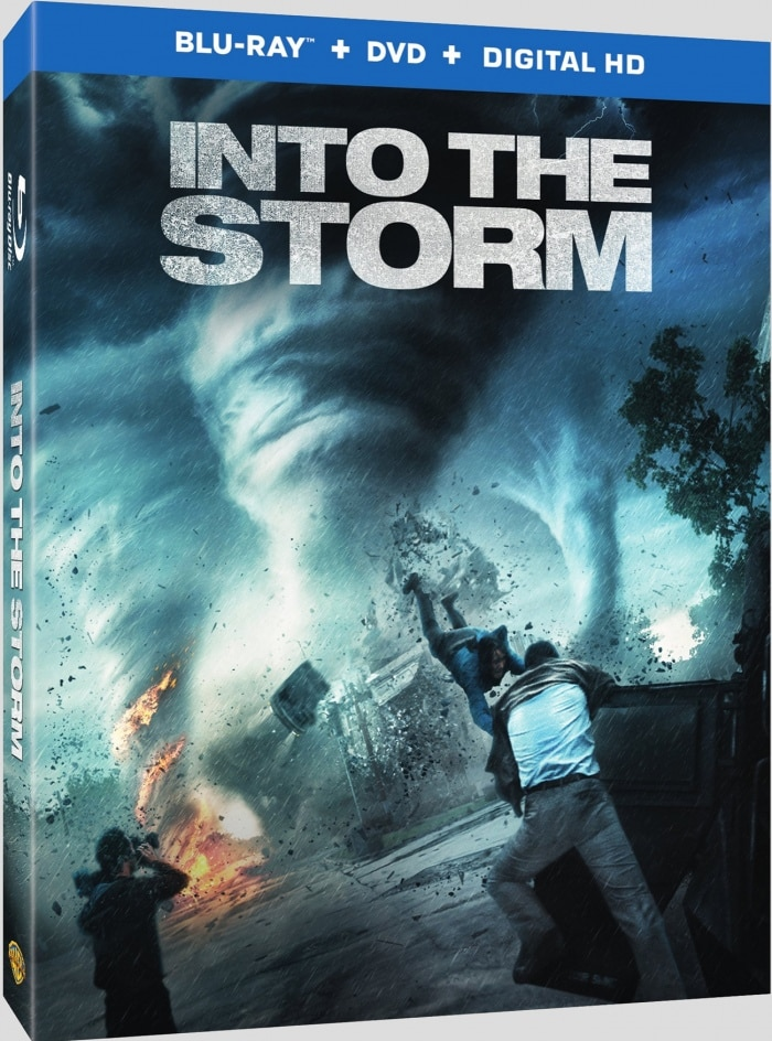 intothestorm - Home Video Release Takes You Directly Into the Storm