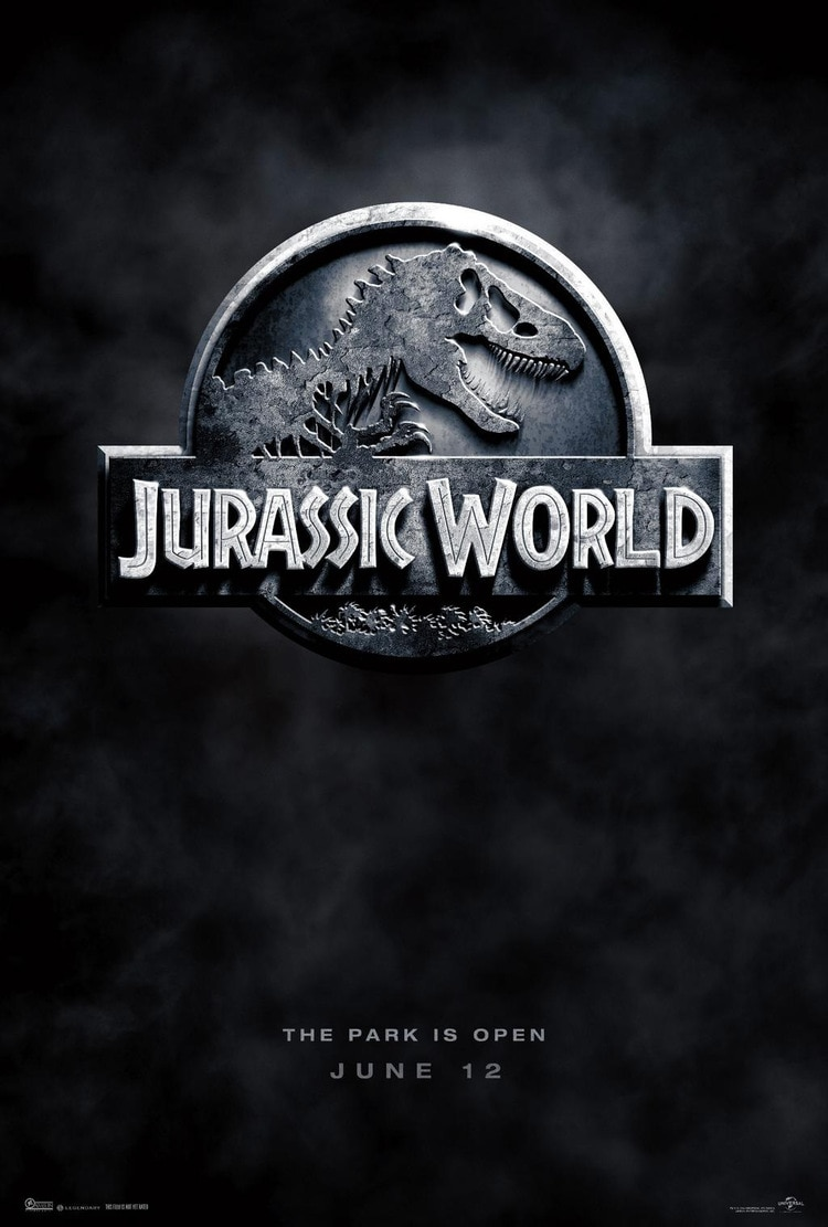 jurassic world 2 - New Jurassic World Viral - Now With 100% More Vincent D'Onofrio