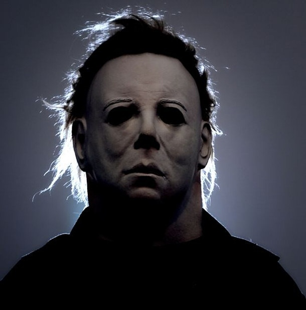 Michael Myers Mask Original