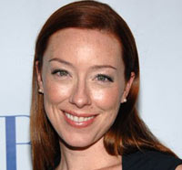 Molly Parker Joins The 9th Life of Louis Drax