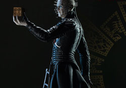 Sideshow Collectibles' Pinhead Premium Format Figure