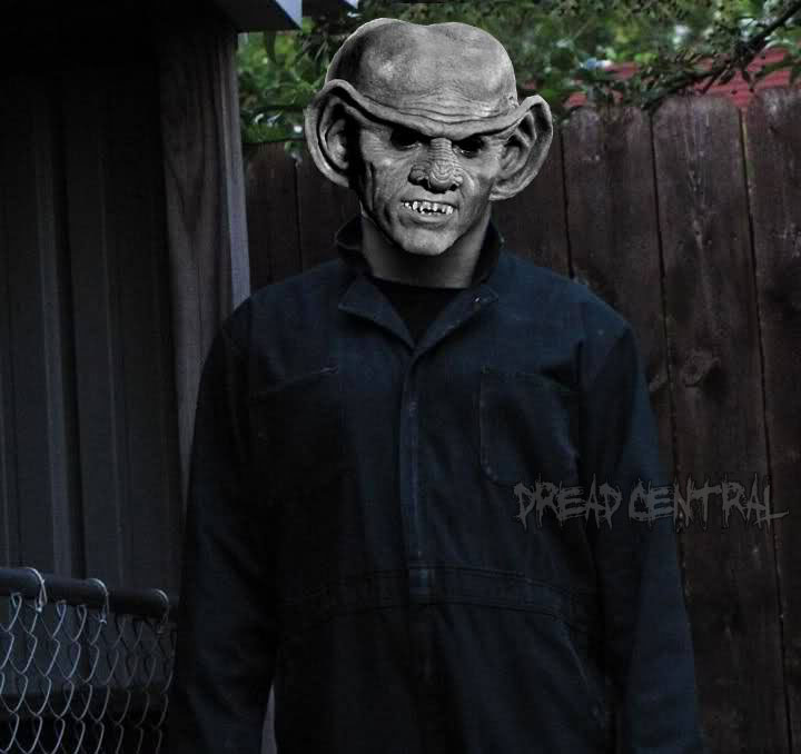 quark21 - Exclusive: What If Michael Myers Wore a Different Star Trek Mask?!
