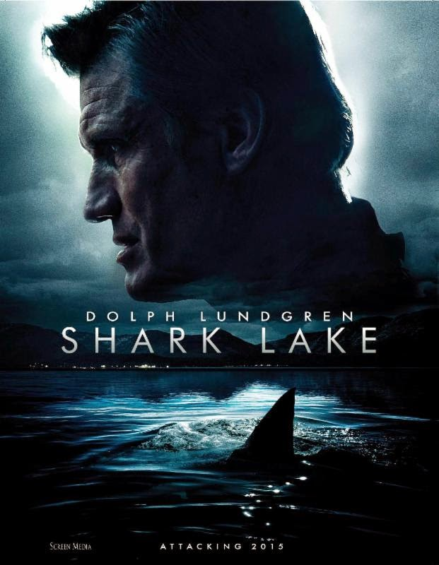 AFM 2014: Dolph Lundgren Chumming the Waters of Shark Lake