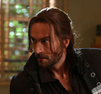 Sleepy Hollow Episode 2.03 - Root of All Evil