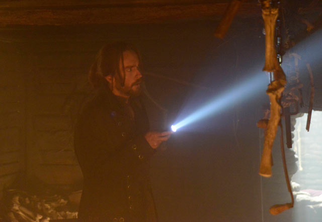 Sleepy Hollow Episode 2.04 - Go Where I Send Thee...
