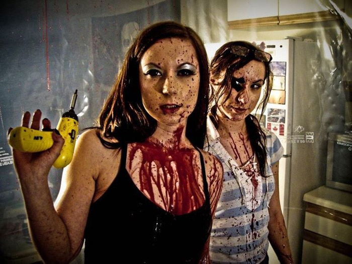 soska sisters will cameo in dead rising  watchtower