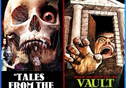 Tales from the Crypt Vault of Horror